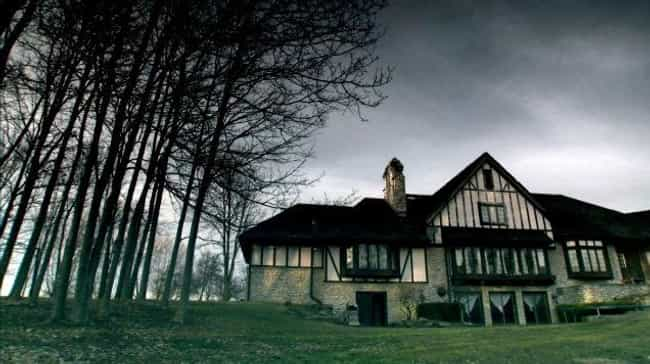 Fox Hollow Farm is listed (or ranked) 2 on the list Scary True Stories That American Horror Story Should Make A Season About