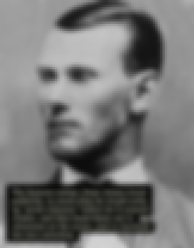 1882: Jesse James is listed (or ranked) 4 on the list Photos Of Horrible People From History Being Their Horrible Selves