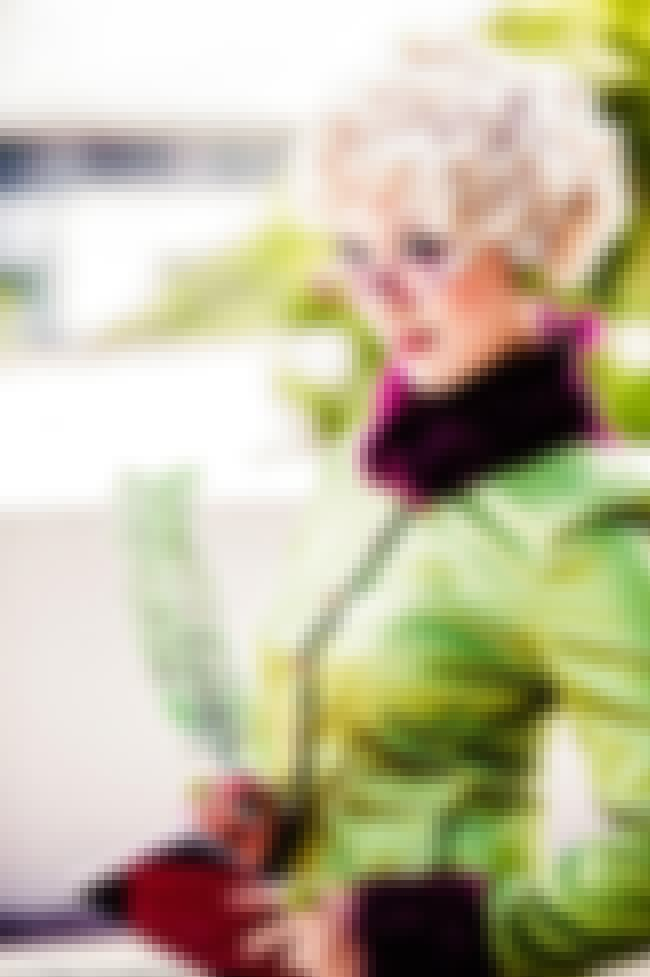 Rita Skeeter - How About An In... is listed (or ranked) 1 on the list Totally Magical Harry Potter Cosplay