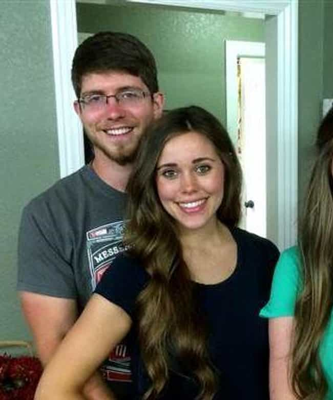 All Text Messages Must Be Grou... is listed (or ranked) 3 on the list Normal Things That Are Totally Off-Limits For The Duggars