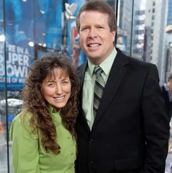 Once You've Wed, You Better Be... is listed (or ranked) 4 on the list Normal Things That Are Totally Off-Limits For The Duggars