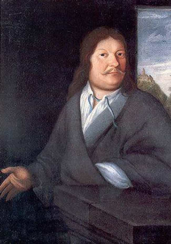 He Was An Orphan By The ... is listed (or ranked) 1 on the list Crazy Facts About Johann Sebastian Bach