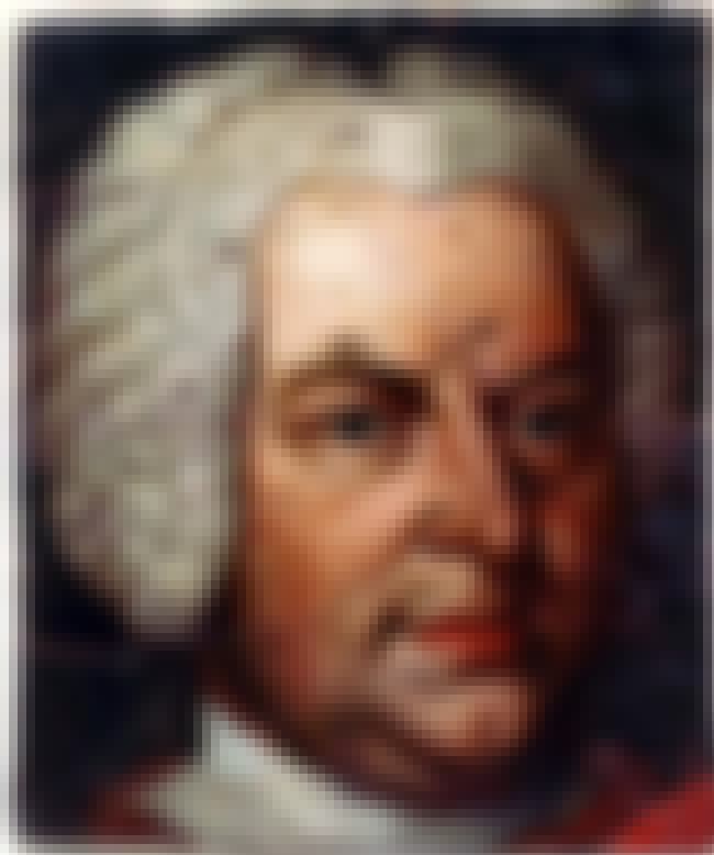 He Fathered 20 Children is listed (or ranked) 2 on the list Crazy Facts About Johann Sebastian Bach