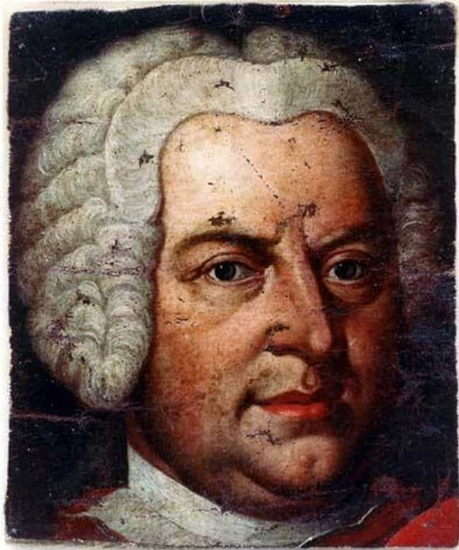 He Fathered 20 Children ... is listed (or ranked) 2 on the list Crazy Facts About Johann Sebastian Bach