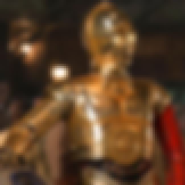 Borrowing His Red Arm From A F... is listed (or ranked) 2 on the list 13 Reasons C-3PO Is The True Badass Of Star Wars