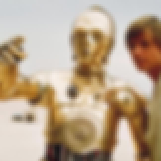Dishing Out Sick Burns is listed (or ranked) 4 on the list 13 Reasons C-3PO Is The True Badass Of Star Wars