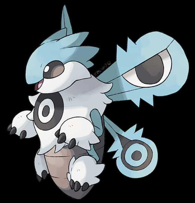 Mislemoth is listed (or ranked) 4 on the list 25 Fan Made Pokémon That Are Better Than A Lot Of The Real Ones