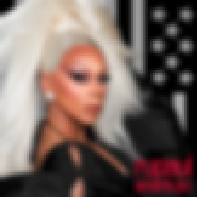 American is listed (or ranked) 4 on the list The Best RuPaul Albums of All Time