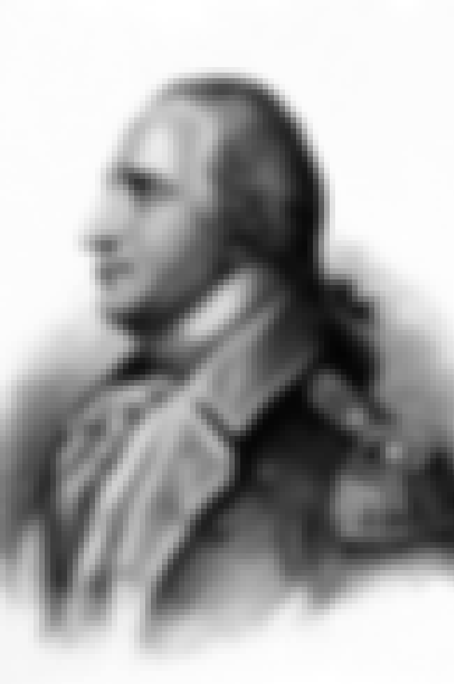 Benedict Arnold Lost The Love ... is listed (or ranked) 4 on the list 13 Interesting Things Most People Don't Know About Benedict Arnold