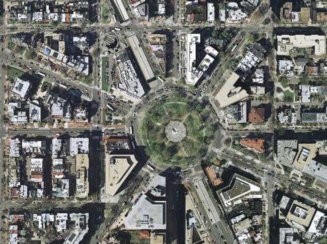 13 Secret Symbols Hidden In Plain Sight In Washington Dc Page 2