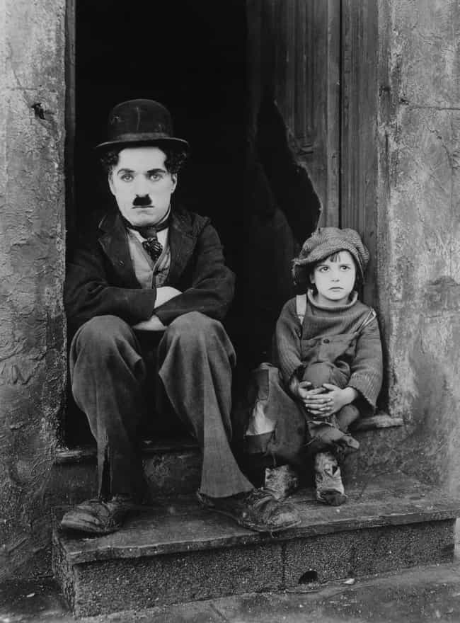 He Once Entered A Charlie-Chap... is listed (or ranked) 3 on the list 18 Surprising and Revealing Facts About Charlie Chaplin