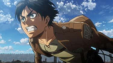 The Protagonist Has No Charact is listed (or ranked) 2 on the list 14 Reasons Why Attack On Titan Is Totally Overrated