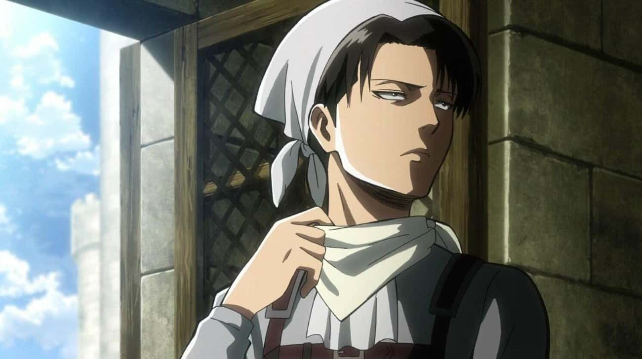 The Series Really Drags In The is listed (or ranked) 3 on the list 14 Reasons Why Attack On Titan Is Totally Overrated