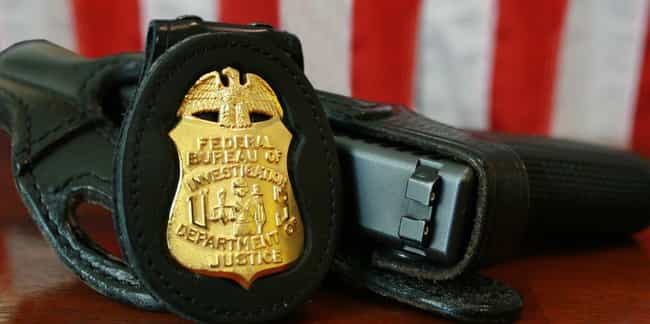 FBI Super Agent Takes Do... is listed (or ranked) 1 on the list 14 Insane Stories of Cops Who Went Deep Undercover For Years At A Time