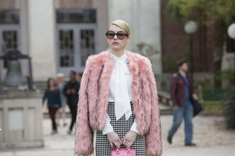Chanel Oberlin From Scream Queens