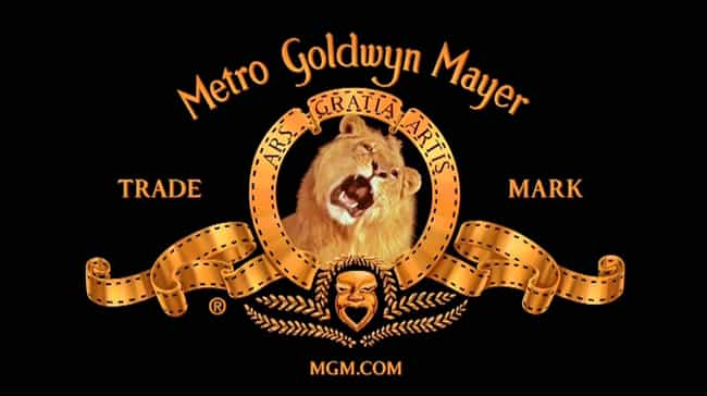 The Studio Used Seven Differen... is listed (or ranked) 2 on the list The Surreal History Of The MGM Lions