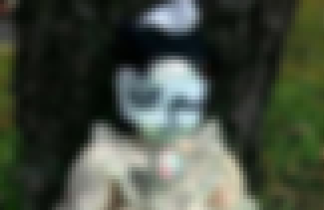 The Blindfolded Doll Contains ... is listed (or ranked) 4 on the list 11 Super Haunting Cursed Dolls That Will Induce Nightmares