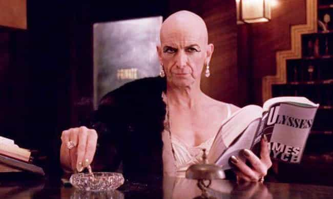 Season 5, Hotel: Liz Taylor is listed (or ranked) 1 on the list Vote Up Your Favorite Denis O'Hare Characters From American Horror Story