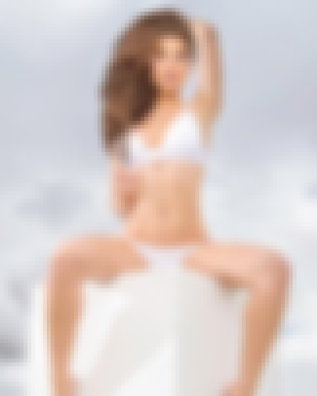 All White, All White, All Whit... is listed (or ranked) 2 on the list The Hottest Amanda Cerny Pictures