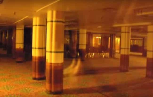 A Ghost Is Caught In The... is listed (or ranked) 1 on the list 10 Maritime Pictures That Just Might Contain Nautical Ghosts