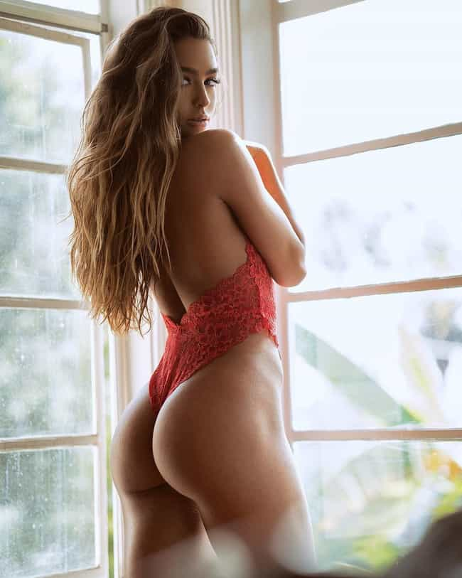 The Hottest Sommer Ray Pictures