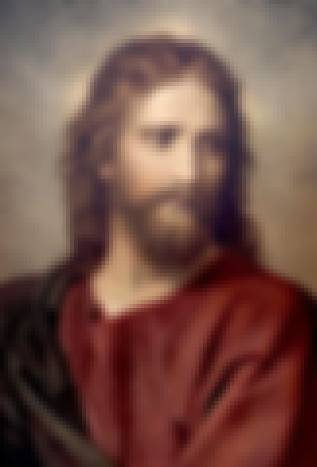 Documents Of Questionable Orig... is listed (or ranked) 6 on the list Why Is Jesus Depicted As Being White?