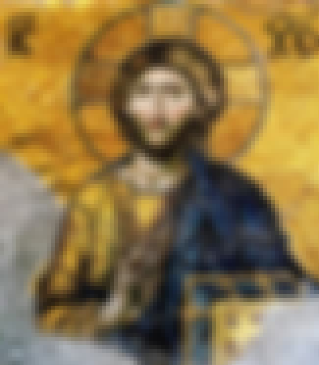 Roman Artistic Depictions Beca... is listed (or ranked) 5 on the list Why Is Jesus Depicted As Being White?