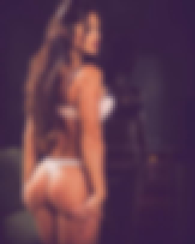 Where Do Your Eyes Go? is listed (or ranked) 2 on the list The Hottest Michelle Lewin Pictures