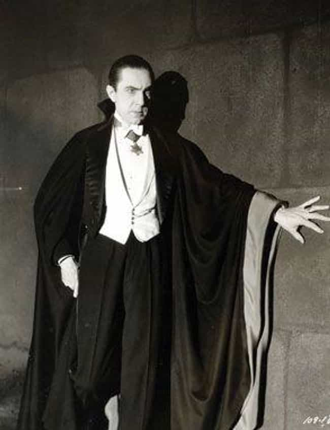 Dracula, 1931 is listed (or ranked) 1 on the list 15 Of The Most Memorable Cinematic Takes On Dracula Over The Centuries