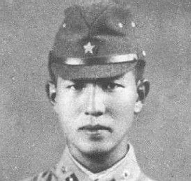 He Was Foiled In His Attempt T... is listed (or ranked) 1 on the list The Unbelievable Life Of Hiroo Onoda, The Man Who Fought WWII For 30 Extra Years