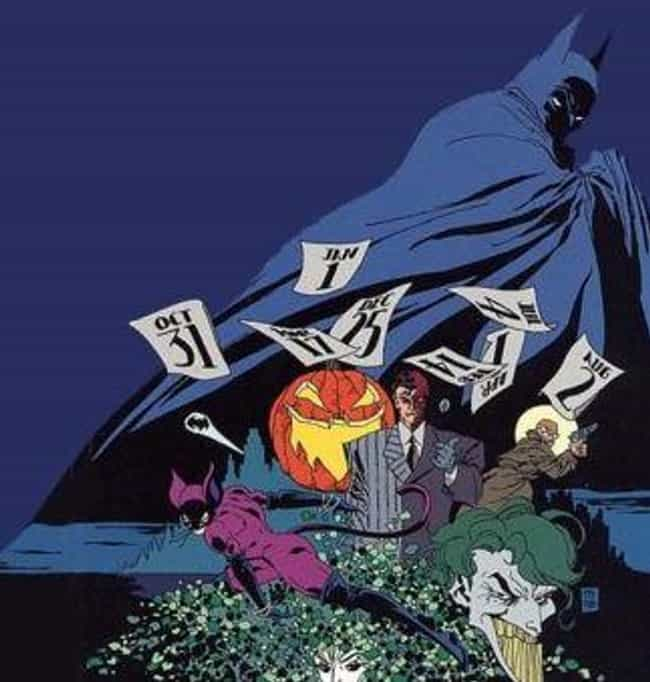 The Long Halloween is listed (or ranked) 2 on the list 16 Essential Comic Books For Newcomers To Really Understand Batman