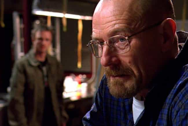 It Demonstrated How Walt Was L... is listed (or ranked) 3 on the list Why The Breaking Bad Episode 'Fly' Was Actually A Work Of Utter Genius