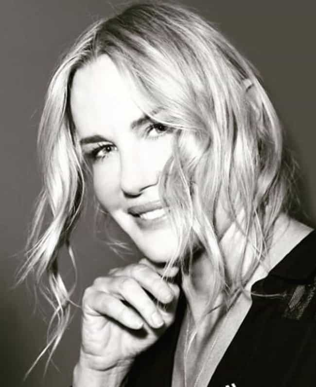 At Some Point She Starte... is listed (or ranked) 3 on the list What Happened To Daryl Hannah?