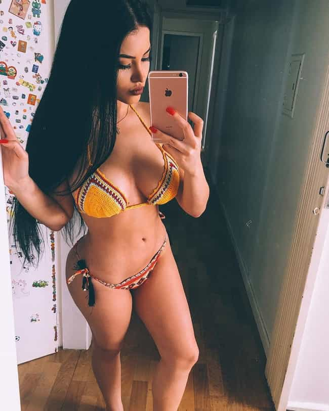 Claudia natasha nackt