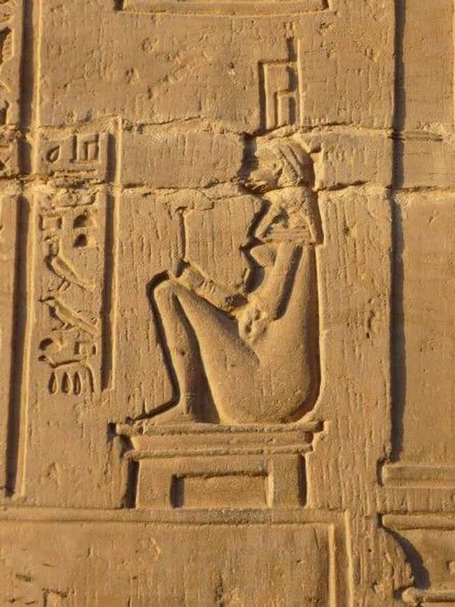 Surgeries May Have Been ... is listed (or ranked) 3 on the list 10 Bizarre Facts About What Surgery Was Like In Ancient Egypt
