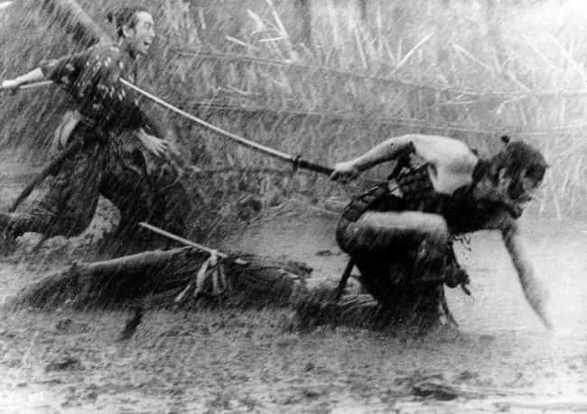 1950s is listed (or ranked) 7 on the list The Best Decades For Filmmaking