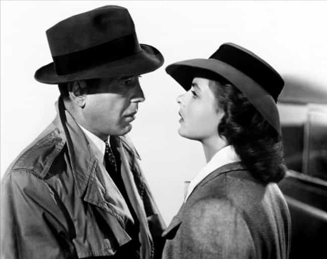 1940s is listed (or ranked) 6 on the list The Best Decades For Filmmaking