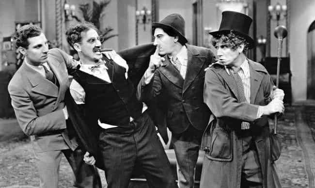 1930s is listed (or ranked) 8 on the list The Best Decades For Filmmaking