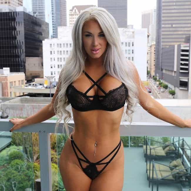 lacy kay sommer nackt