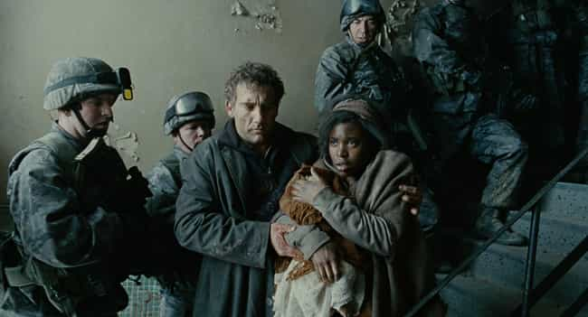 2000s is listed (or ranked) 5 on the list The Best Decades For Filmmaking