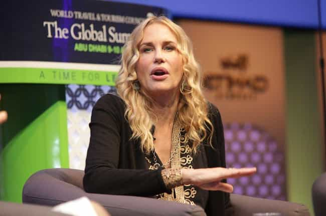 She's Become A Huge Envi... is listed (or ranked) 1 on the list What Happened To Daryl Hannah?