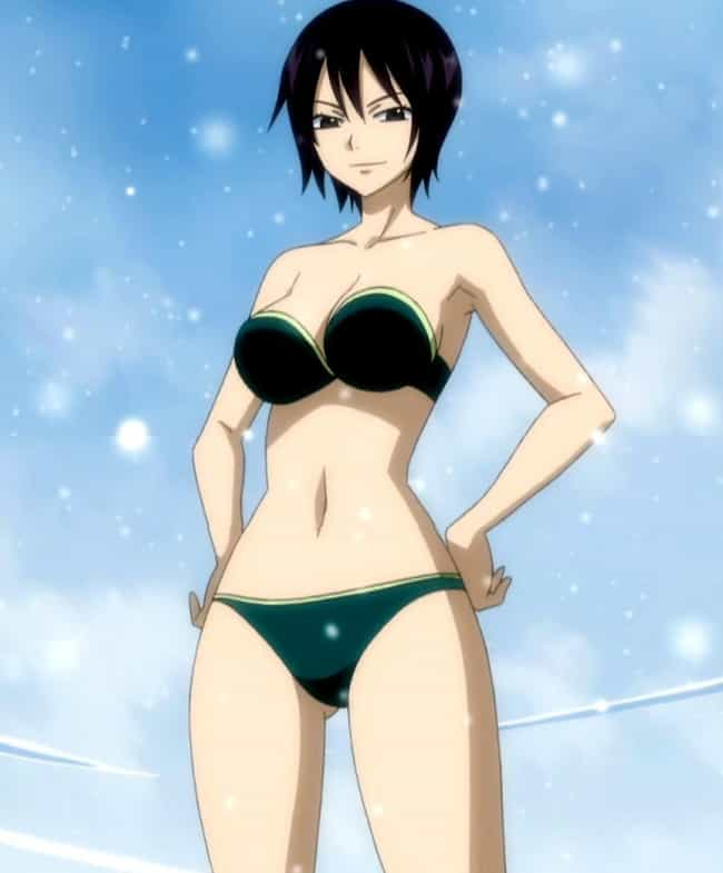 Ur Milkovich From 'Fairy... is listed (or ranked) 4 on the list The 25+ Cutest Anime Moms of All Time