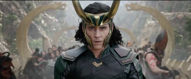 Loki Is Still Causing Pr... is listed (or ranked) 3 on the list 18 Things The New Trailer Reveals About Thor: Ragnarok