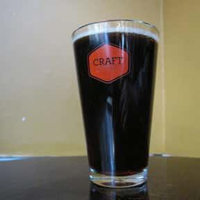 English Brown Porter is listed (or ranked) 20 on the list The Very Best Types of Beer, Ranked