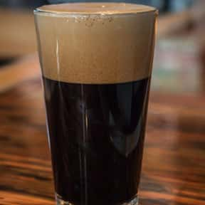 American Stout is listed (or ranked) 9 on the list The Very Best Types of Beer, Ranked