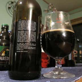 American Imperial Stout is listed (or ranked) 17 on the list The Very Best Types of Beer, Ranked