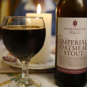 Oatmeal Stout is listed (or ranked) 13 on the list The Very Best Types of Beer, Ranked