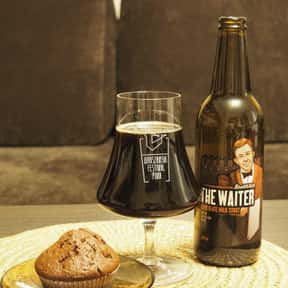 Milk Stout is listed (or ranked) 18 on the list The Very Best Types of Beer, Ranked