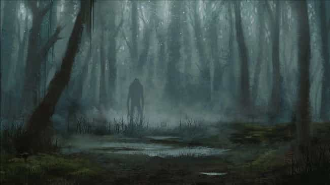 Image result for skinwalker
