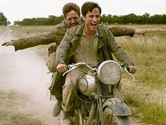 The Motorcycle Diaries Flinc Is Listed Or Ranked 3